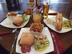 The Parish Cafe Bar