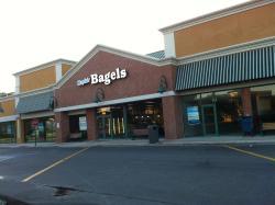 Mayfair Bagels