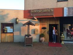 Samiramis