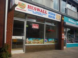 Heswall Kebab House