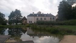 Le Chateau de Coings