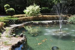 Giardino Storico di Villa Revoltella