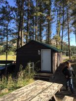 Calamity Peak Lodge