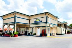 Days Inn Waycross