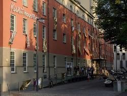 Kunsthaus Rhenania