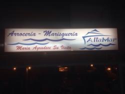 Restaurant Altamar