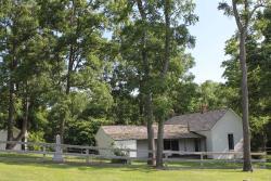 Jesse James Birthplace Museum