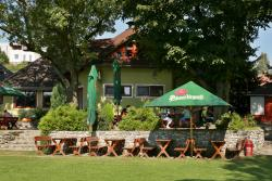 Restaurant Barachov