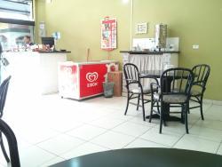 Restaurante Espaco Barao