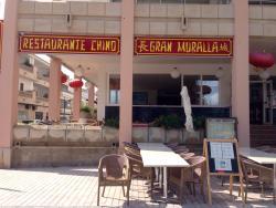 Restaurante Chino - Gran Muralla