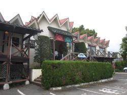 Ma Maison, Yamanakako