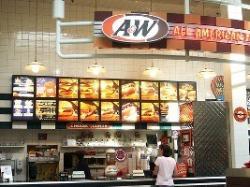 A&W Restaurant