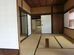 Old Residence of Samurai of Ashimori Clan