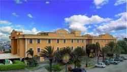 Hotel Gemstone Inn