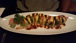 Sakamoto Japanese Grill and Sushi