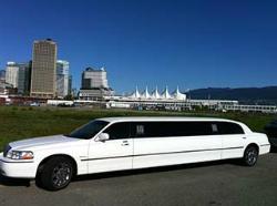 KJ Limousine Services