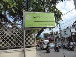 Kori Bali Spa