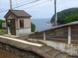 Yoroi Fishing Port