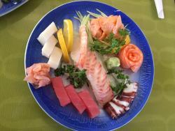 Soya Japanese Cuisine