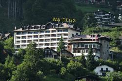 Alpines Wohlfuehlbad