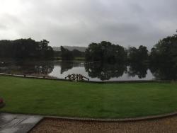 Hindwell Farm Bed & Breakfast