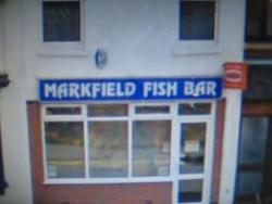 ‪Markfield Fish Bar‬