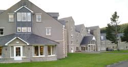 Loch Tummel Hotel