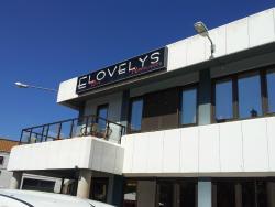 Restaurante Elovelys