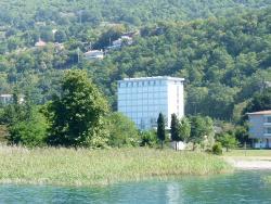 Aqualina Hotel