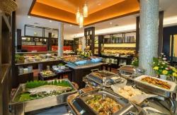 Vanda Restaurant at the Juliana Hotel