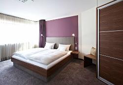 Hotel Am Helmwartsturm