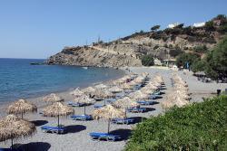 Galini Beach