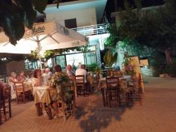 Taverna O'Mylos