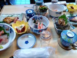 Kanehachi Sushi