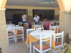 Maxim Restaurant