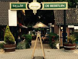 De Beertuin