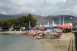 Milatos Beach
