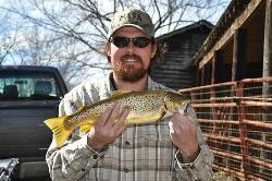 Busch Mountain Fishing Guide Service
