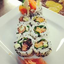 MoYi Cafetaria, Sushi & Meer