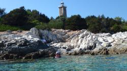 Venetian Lighthouse of Fiscardo