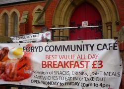Foryd Community Centre