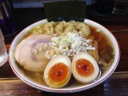 Nagamachi Ramen