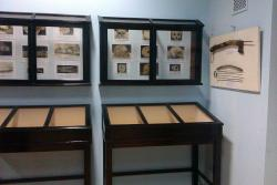 Museum of a Forensic Medical Examination