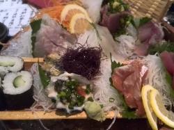 Seafood Restaurant Donsan-Teitakasaki Kita
