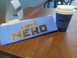 Caffe Nero - Angel Row