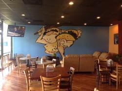 BC Cafe