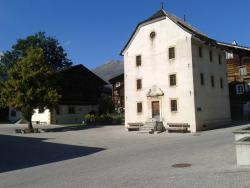 Musikdorf Ernen