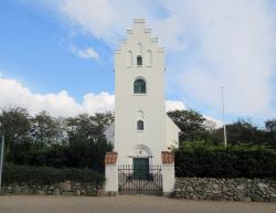 Nollund Kirke