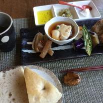 Ichirodo Cafe
