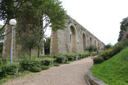 Aqueduc de Louveciennes